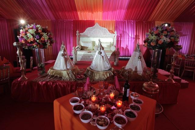 Decoration chambre fille mille et une nuit 085533 for Decoration mille et une nuit