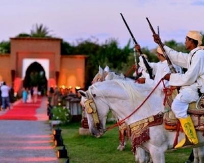 lorganisation dun mariage marrakech des tarifs accessibles cest possible - Tarif Organisatrice De Mariage