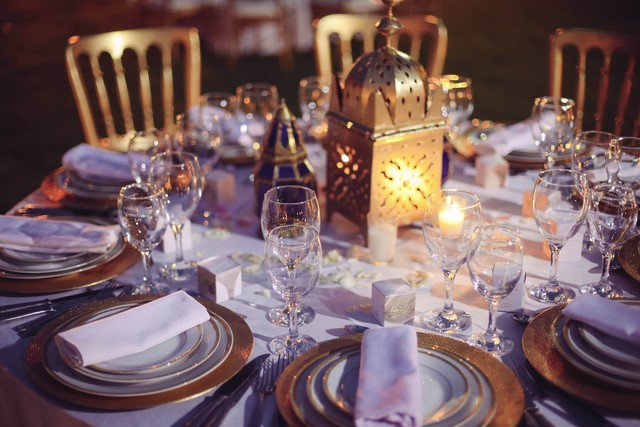 Tableware Maev Maroc